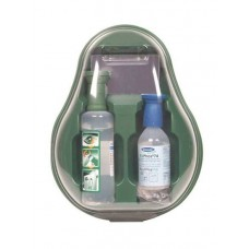 BRAUN® 1 x 500 ml +  ACTIOMEDIC® BioPhos74 1 x 250 ml Aynalı Duvara Monte Göz Duşu