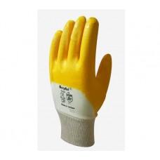 Nitril Kaplamalı EL-K2 Sarı