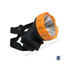 Watton Bm 013 Pilli Xenon Kafa Lambası