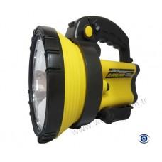 Watton Bm 077 Şarj Edilebilir Projektör