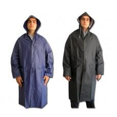 0.32 mm PVC / Polyester / PVC İthal Yağmurluk