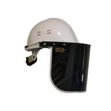 Yüz Koruyucu Fırın Maskeleri Siyah,TF542