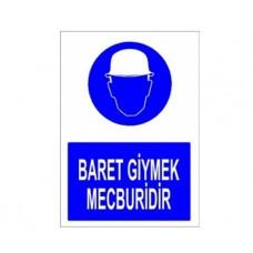 BARET GİYMEK MECBURİDİR,004