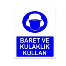 BARET VE KULAKLIK KULLAN,007