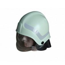 PAB İtfaiyeci Miğferi (Yeşil-Fosforlu),14020850