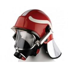 PAB İtfaiyeci Miğferi (Kırmızı),14020950